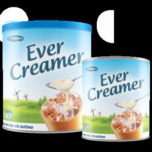 Ever Creamer lon 380 & 1kg